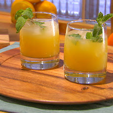 Citrus Tequila Cocktail