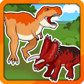 Dinosaur Puzzle for Toddlers APK for Lenovo