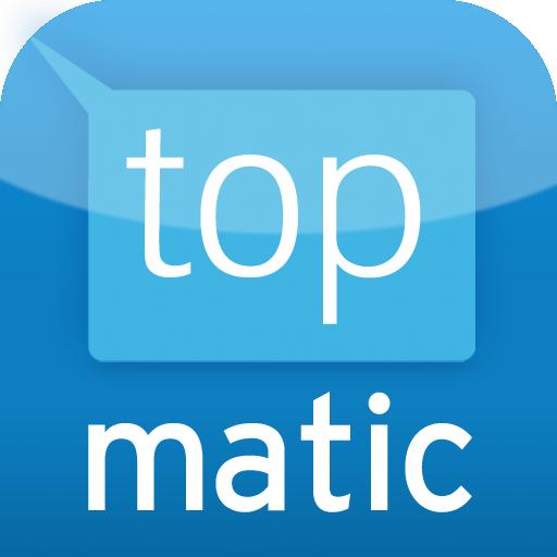 Topmatic