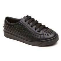 Gucci Stud All Black Trainer TRAINER