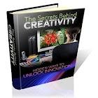 Secrets Behind Creativity icon