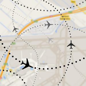 Cover art Flight Sim Planner