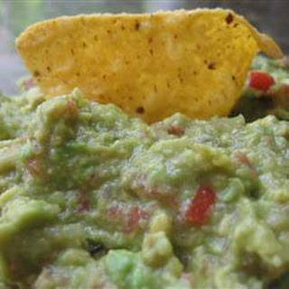 Salsa Avocado Sour Cream Dip Recipes