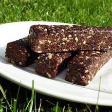 Healthy Energy Chocolate Bar