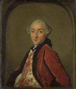 RIJKS: Tibout Regters: painting 1756