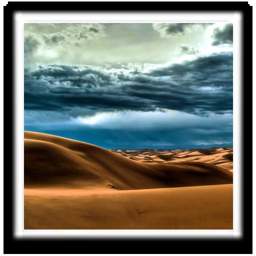 Best Desert Wallpapers LOGO-APP點子