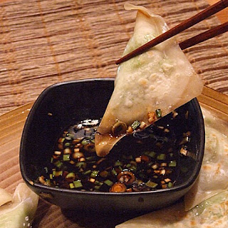 Edamame Dumplings Recipes