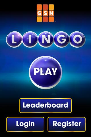 gsn-lingo for android screenshot