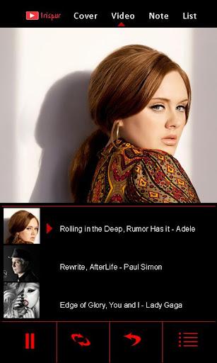 Trispur Music Best of 2011