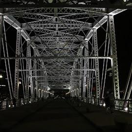 by Tj Jordi - Buildings & Architecture Bridges & Suspended Structures