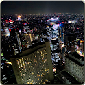 Tokyo LIVE TimeLapse WALLPAPER icon