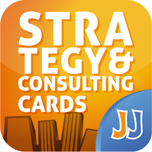 Strategy & Consulting Jobjuice
