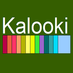 Cover art Kalooki