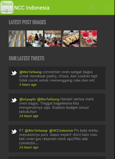 NCC Indonesia - screenshot