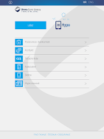 Screenshot of m-Hypo:-)