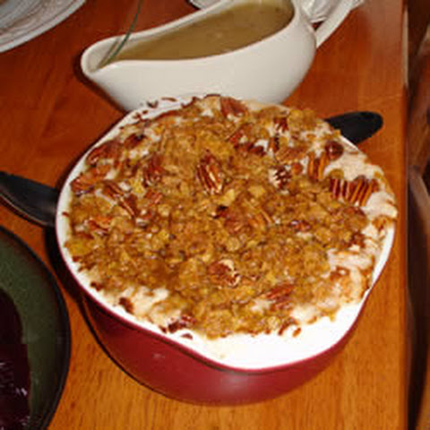 Charline's Sweet Potato Casserole