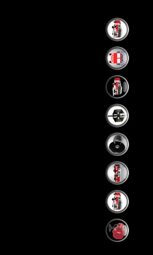 fire-truck-lights-and-sirens for android screenshot