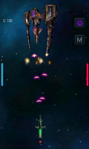 X Fleet: Space Shooter
