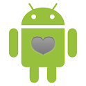 I Love Android icon