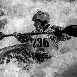 The Splash by Aly Mazza - Sports & Fitness Watersports ( kayak water go pro vail )
