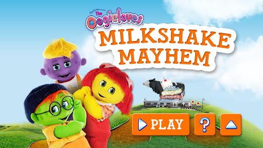Milkshake Mayhem