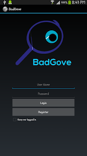 BadGove - screenshot