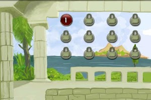 Screenshot of Crazy Birds Full Release