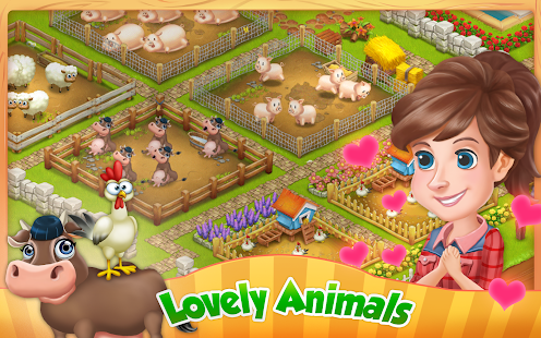 Let's Farm APK for iPhone