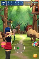 Screenshot of Archery Star!