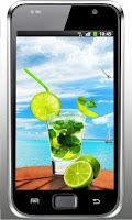 Screenshot of Mojito Beach HD live wallpaper