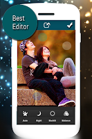 Screenshot of Photo Editor Pro - Effects