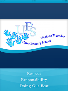 Unley Primary School - screenshot