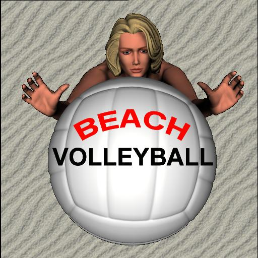 Beach Volleyball Lite LOGO-APP點子