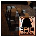 3D Live Wallpaper Dropbox Alph icon