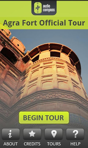 Agra Fort Official Tour
