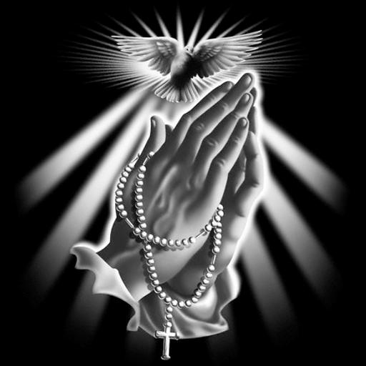 Lets Pray 書籍 App LOGO-APP試玩