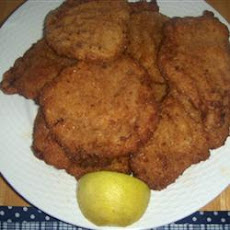 Schnitzel with a Twist