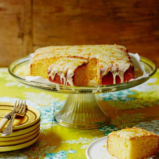 Gluten Free Orange Lemon Cake Recipes