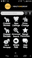 Screenshot of Realty ONE Group