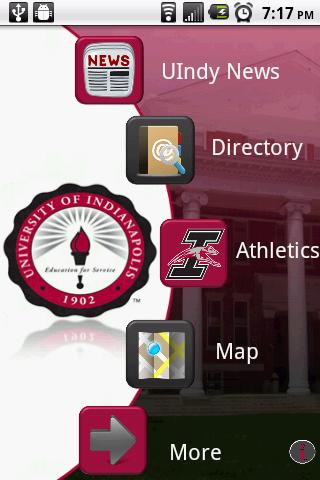 The University of Indianapolis