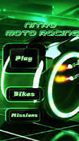 Screenshot of Nitro Moto Racing 2014