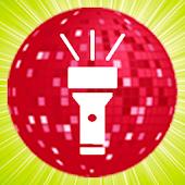 App Disco Flash Light APK for Windows Phone