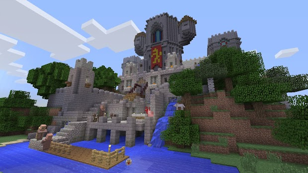 4J Studios working on a fix for the save file issues with Minecraft on PS3
