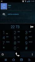 Screenshot of Cyanoid CM11/CM10/AOKP theme
