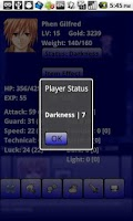 Screenshot of Dungeon Wonders LITE