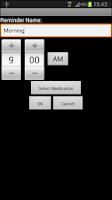 Screenshot of epilepsy society