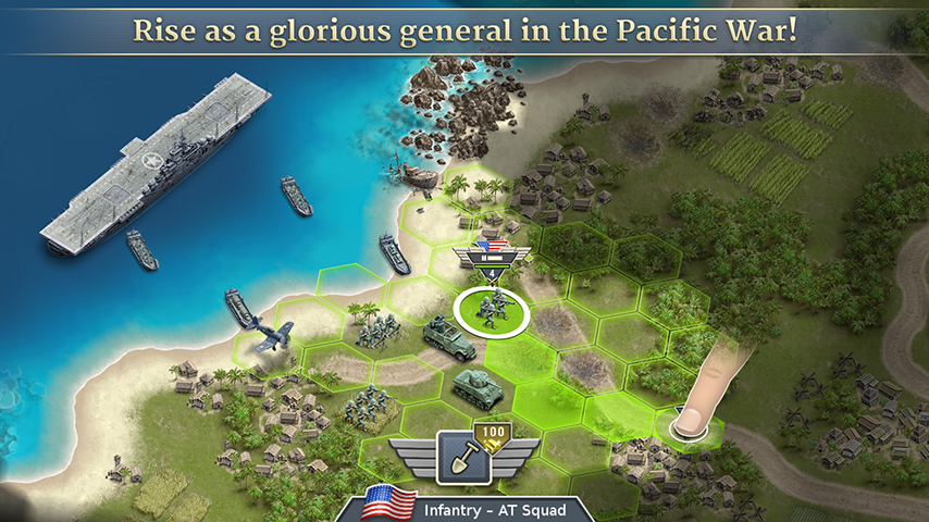 1942 Pacific Front Premium Screenshot 0