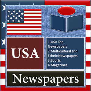 App USA Newspapers Top Magazines APK For Windows Phone Android - Top newspapers in usa