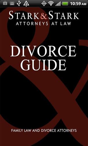 Stark Stark Divorce Guide