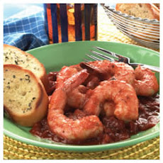 Ragu® Shrimp Marinara